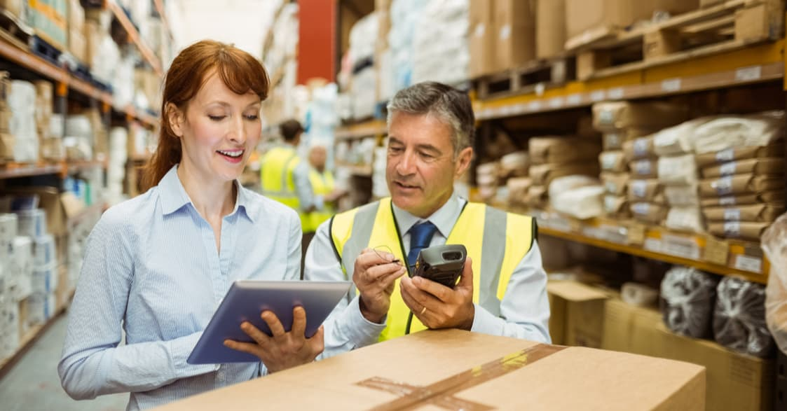 Pursue an Internship in Logistics & Supply Chain Management